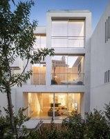 Rua do Olival | Semi-detached houses | ARX Portugal Arquitectos