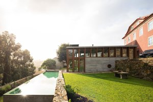 Golgota | Detached houses | Floret Arquitectura