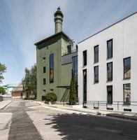 53_enz | Office buildings | replus design bureau