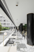 Koi Restaurant | Restaurant interiors | box: arquitectos associados