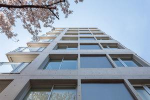 Scenario Fudomae | Apartment blocks | Sasaki Architecture