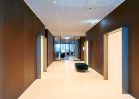 Schindler Sky Lounge | Office facilities | KEPENEK