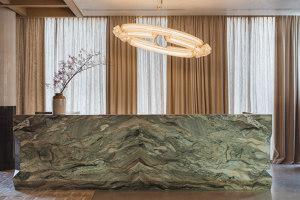 PURO Hotel | Hotel interiors | Piotr Paradowski Studio
