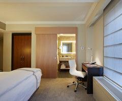 The Quin Hotel   Manufacturer references   Lualdi