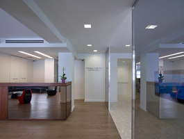 Central Park West Orthodontics | Manufacturer references | Lualdi