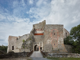 Helf?tyn Castle Palace Reconstruction | Museums | atelier-r