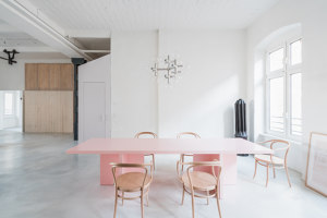 SCH52 Loft | Living space | Batek Architekten