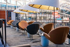 Hamburg Airport | Manufacturer references | BoConcept