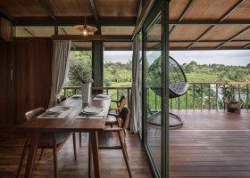 Treehouse C | Detached houses | Stilt Studios