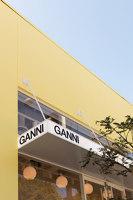 GANNI - MELROSE |  | AMEICO