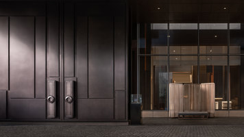 InterContinental Xi'an North | Hotel interiors | CCD/Cheng Chung Design