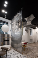 Crane Design Showroom | Shop interiors | SA lab