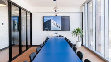 WEWORK COWORKING |  | AMEICO