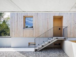 House STA | Detached houses | Dietrich Untertrifaller Architects