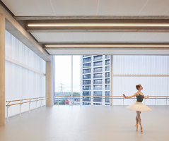 English National Ballet | Manufacturer references | Wacotech