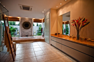 Sedona Villas | Manufacturer references | Settecento