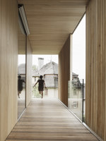 House D | Detached houses | Dietrich Untertrifaller Architects