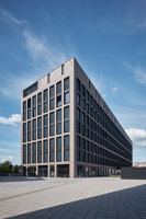 Rustonka | Office buildings | CMC Architects