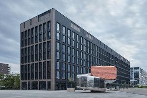 Rustonka | Edificio de Oficinas | CMC Architects