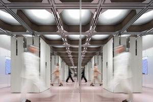 J1M5 Boutique | Diseño de tiendas | Various Associates