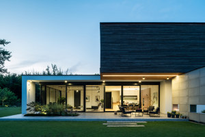 Plus House | Detached houses | Stoprocent Architekci