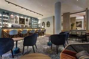 Hotel Indigo Verona | Diseño de hoteles | THDP