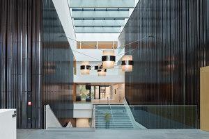 Haus Der Musik Innsbruck | Salas de conciertos | Dietrich Untertrifaller Architects