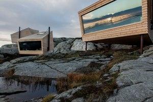 Flokehyttene Cabins | Hoteles | Holon Arkitektur