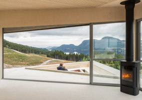 Viewpoint Vaulalia Retreat | Detached houses | Bergersen Arkitekter AS