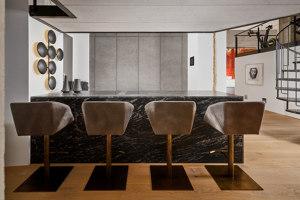 Loft Linz | Referencias de fabricantes | HENGE