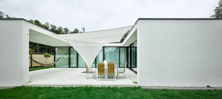 House With A Hammock | Case unifamiliari | Stoprocent Architekci