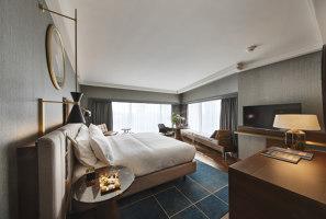 Hilton Frankfurt City Centre | Diseño de hoteles | THDP