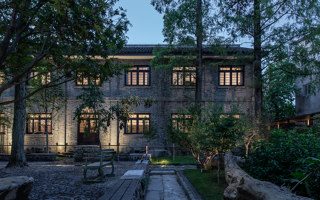 Shanthi Boutique Hotel | Hotels | Jiakun Architects