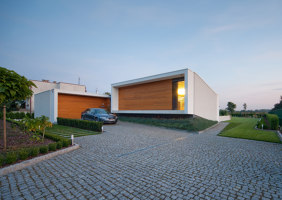 House With Zero Stairs | Detached houses | Stoprocent Architekci