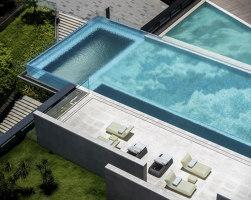 Crowne Plaza Shenzhen WECC | Hoteles | CCD/Cheng Chung Design