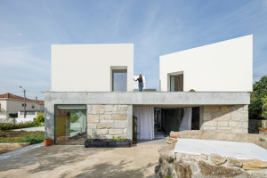 Casa Rio | Detached houses | Paulo Merlini Architects