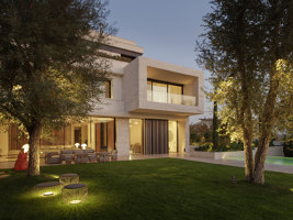 Amman Villa |  | Tollgard Design Group