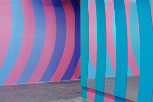Boudoir Babylon | Temporary structures | Atelier Adam Nathaniel Furman