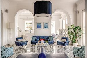 Hotel Mediterraneo Sorrento | Diseño de hoteles | THDP