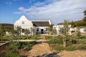 Buffesldrift Farm | Casas Unifamiliares | SAOTA