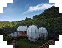 COCO Art Villas Costa Rica | Hoteles | Formafatal