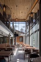 Ramonda Hotel | Manufacturer references | FLORIM