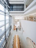 The Satori Harbor | Office facilities | Wutopia Lab