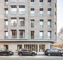 Refurbishment 19 Rue De Ridder | Urbanizaciones | CoBe Architecture & Paysage