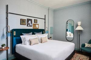 Hotel Indigo Venice | Diseño de hoteles | THDP
