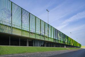 A4 Sports Park | Manufacturer references | REDFORT