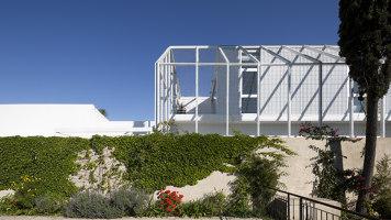 Casa Martínez | Casas Unifamiliares | BHY Arquitectos