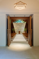 The Westin Miyako Kyoto / Chapel Renovation | Arquitectura religiosa / centros sociales | KATORI archi+design associates