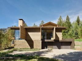 Teton House | Casas Unifamiliares | Olson Kundig