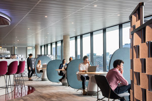 PwC offices | Manufacturer references | Prostoria